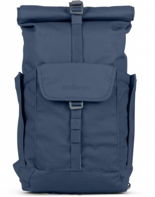 Millican Smith The Roll Pack 15 L WP Millican Smith The Roll Pack 15 L WP Farbe / color: slate ()