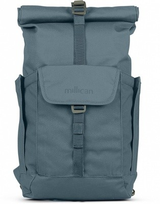 Millican Smith The Roll Pack 15 L WP Millican Smith The Roll Pack 15 L WP Farbe / color: tarn ()