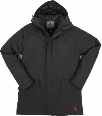 Chrome Storm Insulated Parka Chrome Storm Insulated Parka Farbe / color: black BK ()