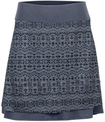 Marmot Womens Samantha Skirt Marmot Womens Samantha Skirt Farbe / color: steel onyx heather sunfall ()