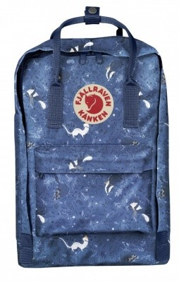 Fjällräven Kanken Art Laptop Fjällräven Kanken Art Laptop Farbe / color: blue fable ()