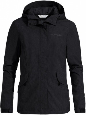 VAUDE Womens Rosemoor Jacket VAUDE Womens Rosemoor Jacket Farbe / color: black ()