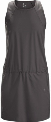 Arc'teryx Womens Contenta Dress Arc'teryx Womens Contenta Dress Farbe / color: whiskey jack ()