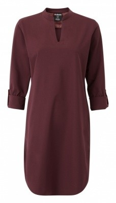 Sherpa Adventure Gear Maitri Dress Women Sherpa Adventure Gear Maitri Dress Women Farbe / color: ani burgundy ()