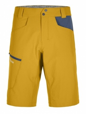 Ortovox Pelmo Shorts Men Ortovox Pelmo Shorts Men Farbe / color: yellowstone ()