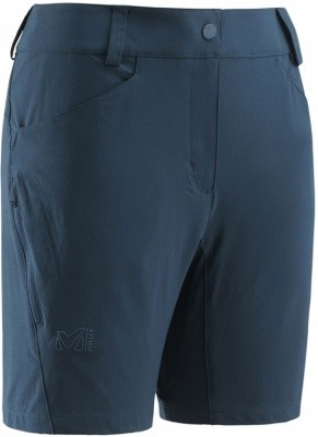 Millet Lady Trekker Stretch Short II Millet Lady Trekker Stretch Short II Farbe / color: orion blue ()