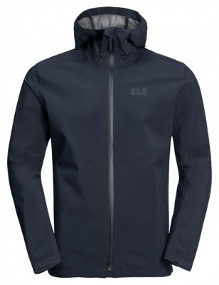 Jack Wolfskin JWP Shell Men Jack Wolfskin JWP Shell Men Farbe / color: night blue ()
