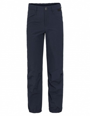 Jack Wolfskin Lakeside Pants Kids Jack Wolfskin Lakeside Pants Kids Farbe / color: night blue ()