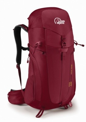 Lowe Alpine AirZone Trail ND28 Lowe Alpine AirZone Trail ND28 Farbe / color: raspberry ()
