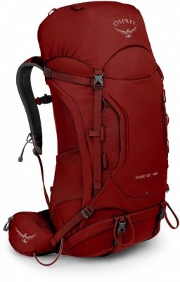 Osprey Kestrel 48 Osprey Kestrel 48 Farbe / color: rogue red ()