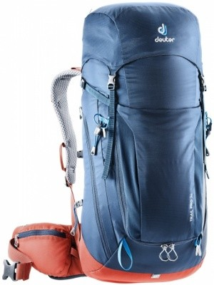 Deuter Trail Pro 36 Deuter Trail Pro 36 Farbe / color: midnight-lava ()