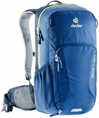 Deuter Bike I 20 Deuter Bike I 20 Farbe / color: steel-midnight ()