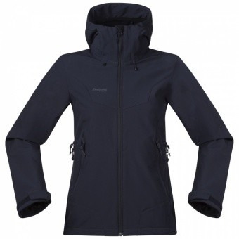 Bergans Selfjord Lady Jacket Bergans Selfjord Lady Jacket Farbe / color: dark navy/night blue ()