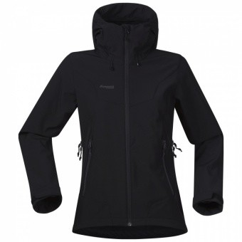 Bergans Selfjord Lady Jacket Bergans Selfjord Lady Jacket Farbe / color: black/solid charcoal ()