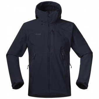 Bergans Selfjord Jacket Bergans Selfjord Jacket Farbe / color: dark navy/night blue ()