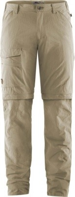 Fjällräven Travellers MT Zip Off Trousers Men Fjällräven Travellers MT Zip Off Trousers Men Farbe / color: light beige ()