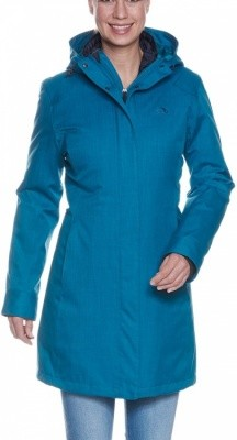 Tatonka Jonno Womens 3in1 Coat Tatonka Jonno Womens 3in1 Coat Farbe / color: light teal blue ()