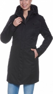 Tatonka Jonno Womens 3in1 Coat Tatonka Jonno Womens 3in1 Coat Farbe / color: black ()
