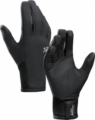 Arc'teryx Venta Glove Arc'teryx Venta Glove Farbe / color: black ()