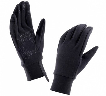 Sealskinz Stretch Fleece Nano Glove Sealskinz Stretch Fleece Nano Glove Farbe / color: black ()