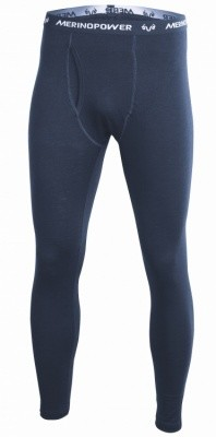 Merinopower Men 1.5 All Season Full Tight Merinopower Men 1.5 All Season Full Tight Farbe / color: black iris ()