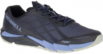 Merrell Bare Access Flex Women Merrell Bare Access Flex Women Farbe / color: black/metallic lilac ()