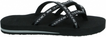 Teva Olowahu Women Teva Olowahu Women Farbe / color: himalaya black ()