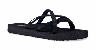Teva Olowahu Women Teva Olowahu Women Farbe / color: mix b on black ()