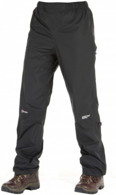 Berghaus Paclite Pants Women Berghaus Paclite Pants Women Farbe / color: black B50 ()