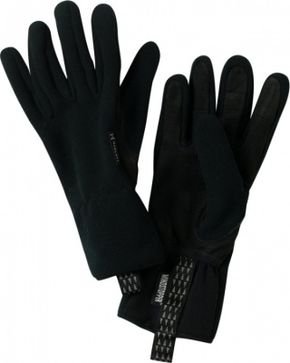 Haglöfs Regulus Glove Haglöfs Regulus Glove Farbe / color: true black ()