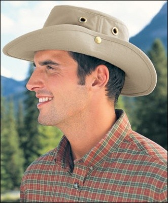 Tilley Hat T3 Tilley Hat T3 Farbe / color: khaki ()