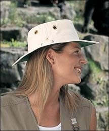 Tilley Hat T3 Tilley Hat T3 Farbe / color: natural ()