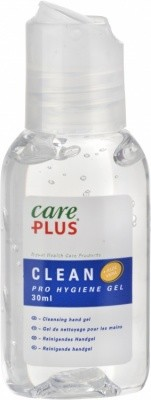 carePlus Clean Pro Hygiene Gel carePlus Clean Pro Hygiene Gel 30 ml ()