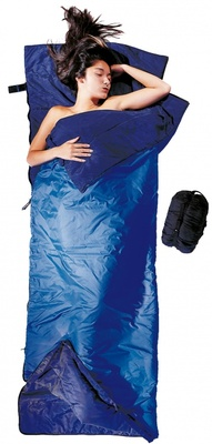 Cocoon Tropic Traveller Silk Cocoon Tropic Traveller Silk Farbe / color: royal blue/tuareg ()