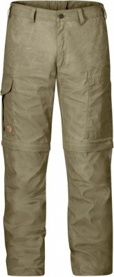 Fjällräven Karl Zip-Off Hose Fjällräven Karl Zip-Off Hose Farbe / color: savanna ()