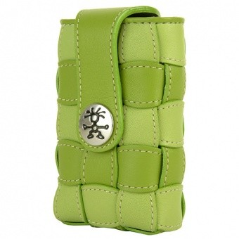 Crumpler The Checker Crumpler The Checker Farbe / color: green ()
