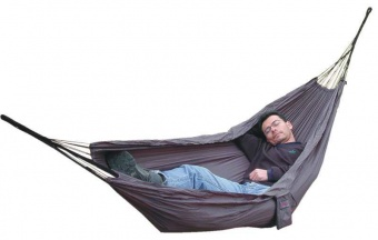Exped Scout Hammock Exped Scout Hammock Leitgewichtshängematte/ultra light hammock ()
