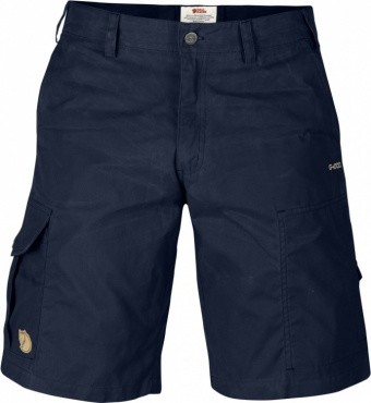 Fjällräven Karl Shorts Fjällräven Karl Shorts Farbe / color: dark navy ()