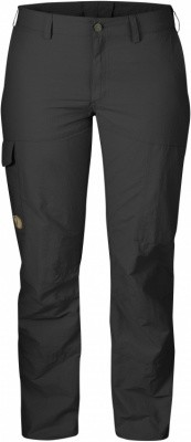 Fjällräven Karla MT Trousers Fjällräven Karla MT Trousers Farbe / color: dark grey ()