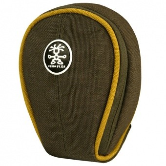 Crumpler Lolly Dolly 45 Crumpler Lolly Dolly 45 Farbe / color: dark brown/mustard ()