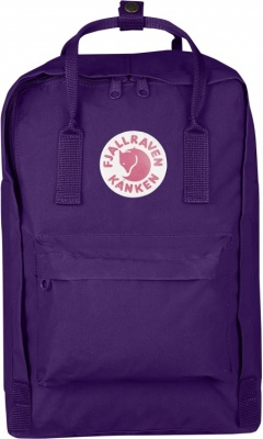 Fjällräven Kanken Laptop Fjällräven Kanken Laptop Farbe / color: purple ()