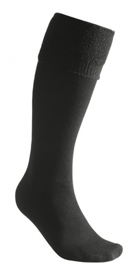 Woolpower Socks Knee-High 400 Woolpower Socks Knee-High 400 Farbe / color: schwarz ()