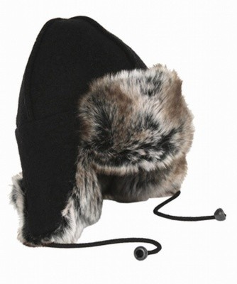 66 NORTH Kaldi Arctic Hat 66 NORTH Kaldi Arctic Hat Farbe / color: black ()