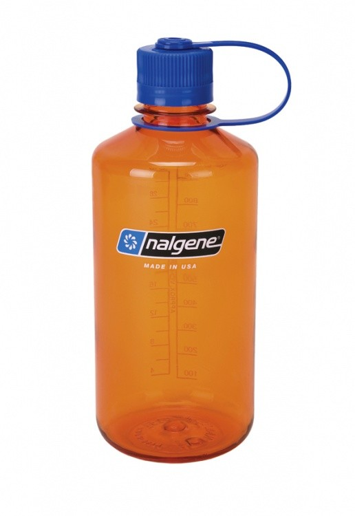 Nalgene Flasche Everyday 1,0 Liter Nalgene Flasche Everyday 1,0 Liter Farbe / color: orange ()