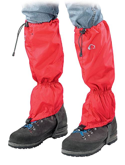 Tatonka Gaiter 420 HD Tatonka Gaiter 420 HD Farbe / color: red ()
