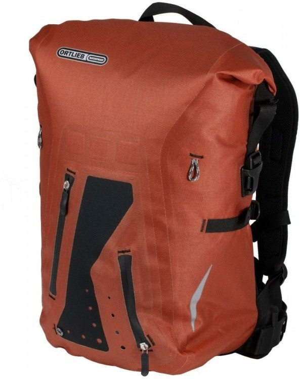 Ortlieb Packman Pro 2 Ortlieb Packman Pro 2 Farbe / color: rooibos ()