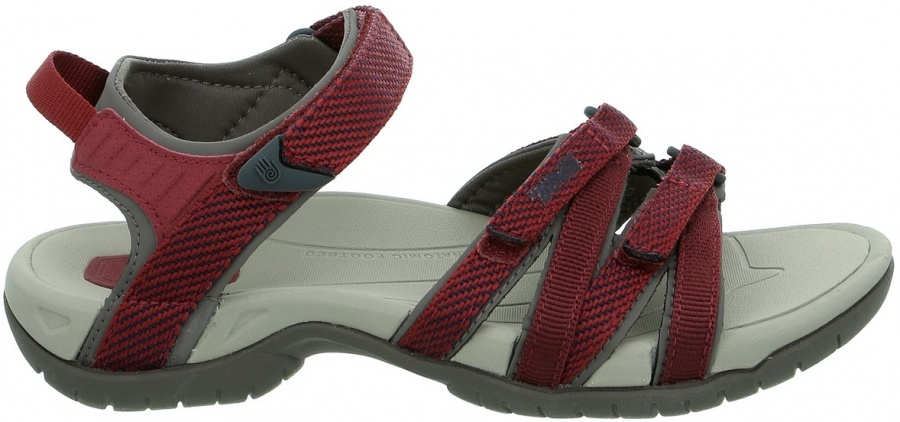 Teva Tirra Womens Teva Tirra Womens Farbe / color: hera port/eclipse ()
