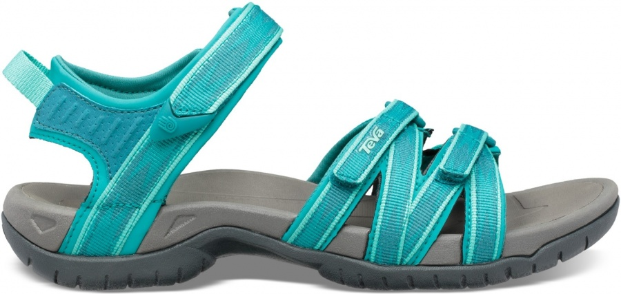 Teva Tirra Womens Teva Tirra Womens Farbe / color: halcon teal blue ()