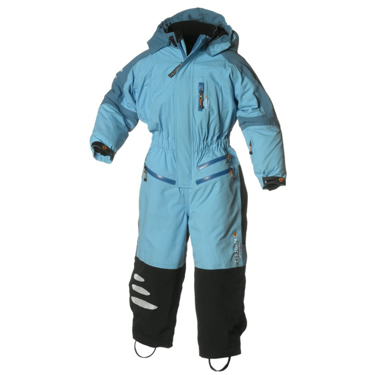 Kinder Winteroverall von ISBJÖRN of Sweden