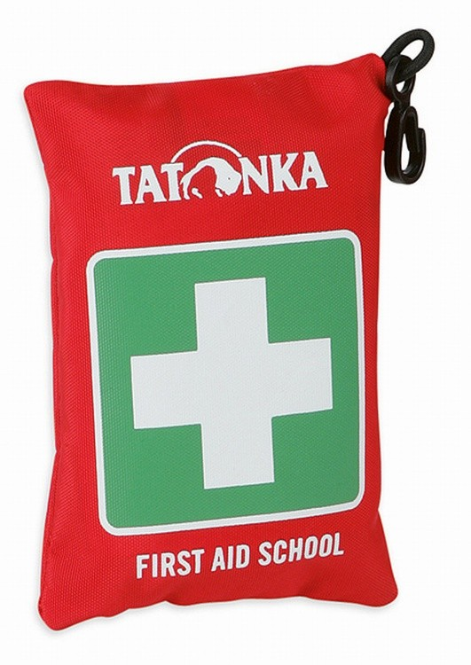 Tatonka First Aid School Tatonka First Aid School Farbe / color: red ()